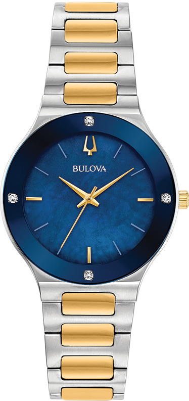 Bulova 98R273 (Will ship in 1 week)