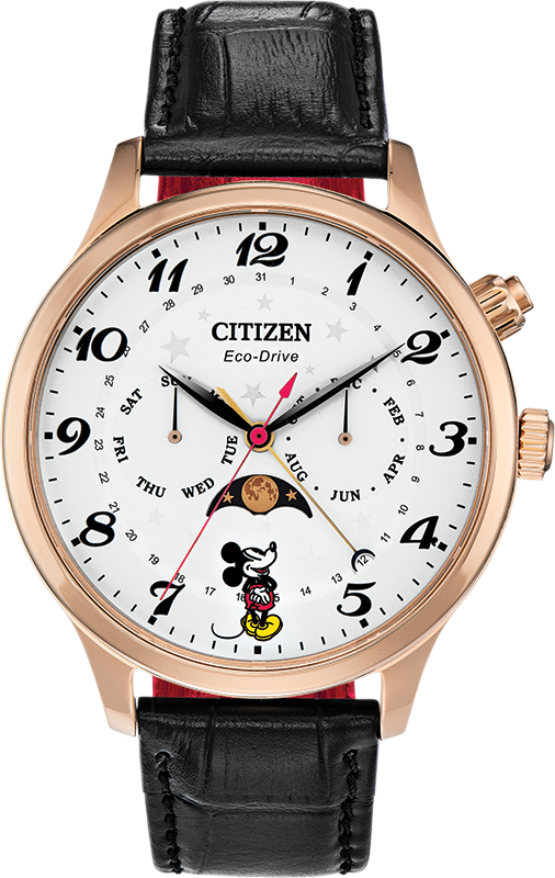 AP1053-15W ©Disney Mickey Mouse watch Collection by CITIZEN
