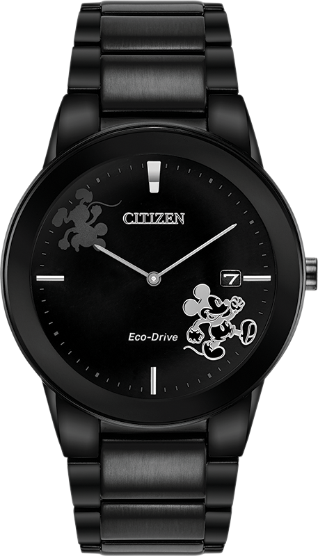 AU1068-50W ©Disney Mickey Mouse watch Collection by CITIZEN