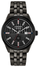 Load image into Gallery viewer, BM7257-57W Men's Limited Edition Citizen Eco-Drive® Star Wars™ Darth Vader™ Black IP Watch