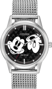FE7060-56W ©Disney Mickey Mouse watch by CITIZEN