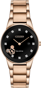 GA1056-54W ©Disney Mickey Mouse watch by CITIZEN