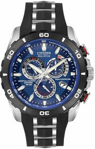 AT4021-02L PCAT Limited Edition Perpetual Chrono A-T