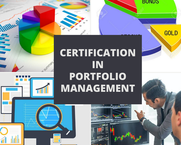 PORTFOLIO MANAGEMENT - DFM Institute