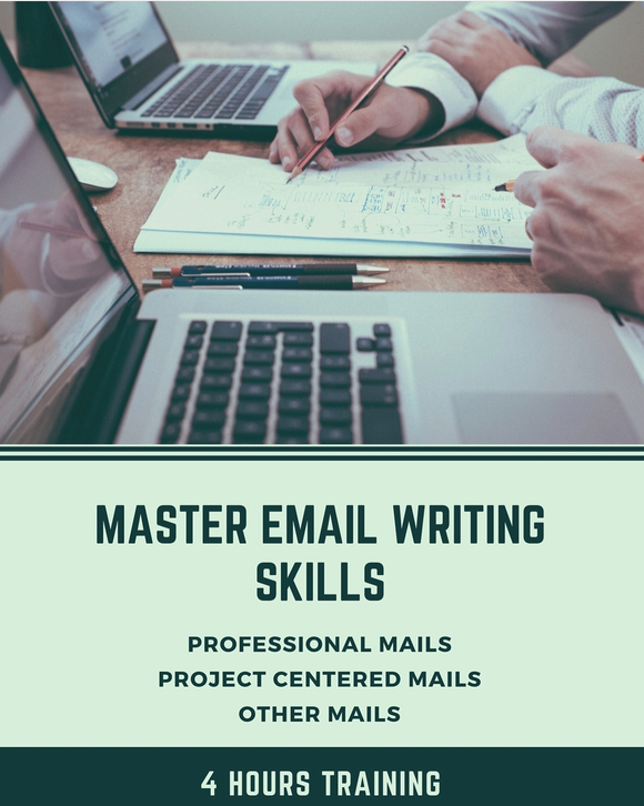 PROFESSIONAL EMAIL WRITING COURSE - DFM Institute