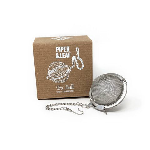 2 Inch Tea Ball Infuser