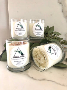 Native Wren Candles