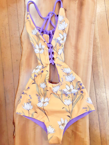 Koa Bathing Suit