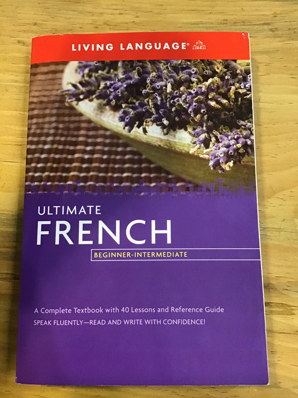 Ultimate French