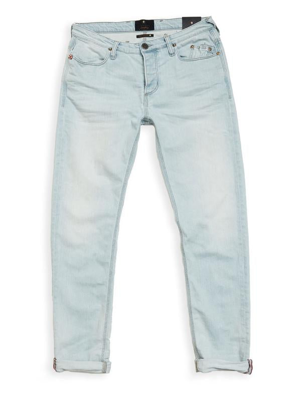 Repi  Bleached Jeans