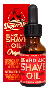 Dapper Dan Shaving Oil