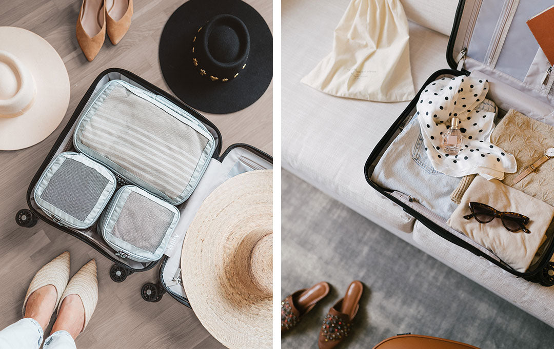 Antler Chelsea packing cubes