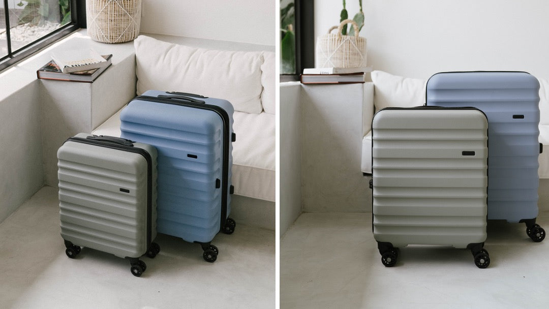 Clifton luggage