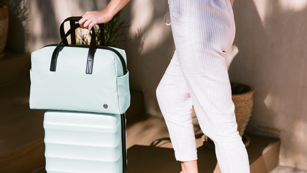 Black Friday luggage deals from Antler