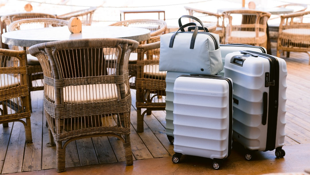 Antler Camber luggage