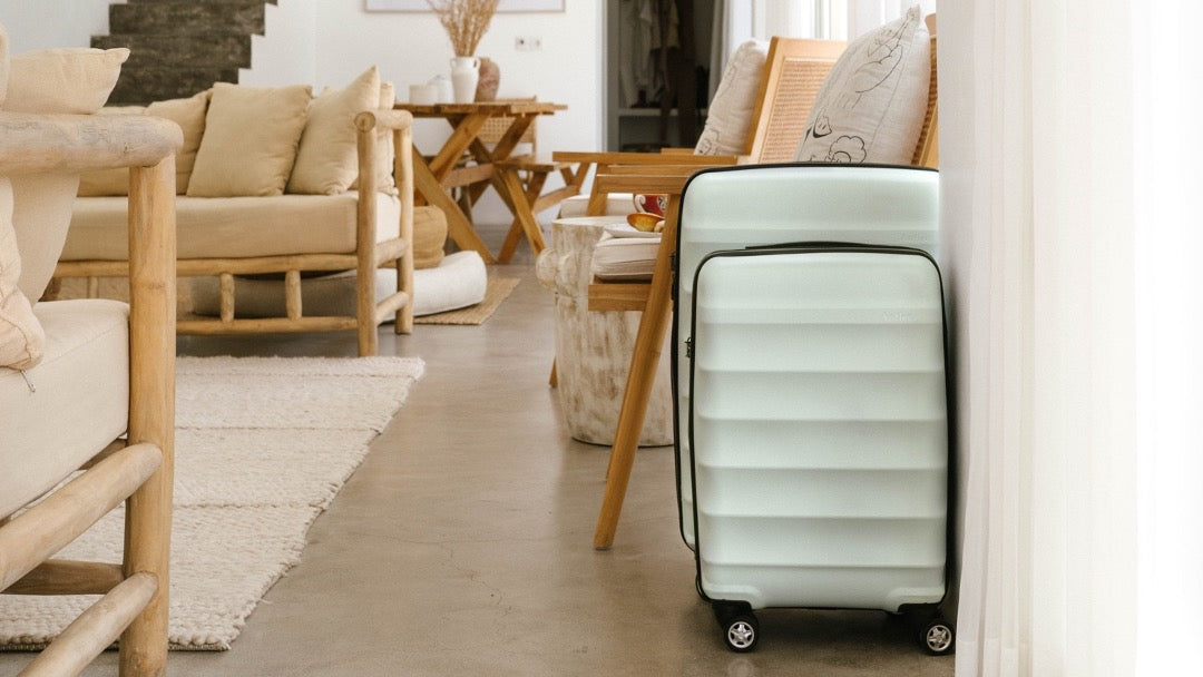 Black Friday luggage offers from Antler