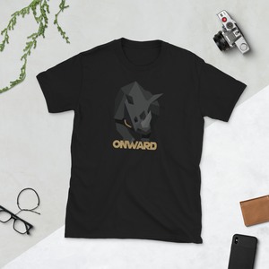 Onward Logo Unisex T-Shirt
