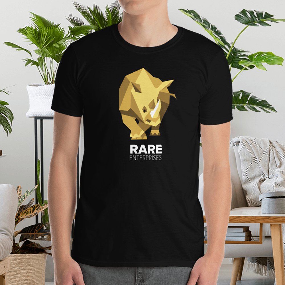 Rare Enterprises Unisex T-Shirt
