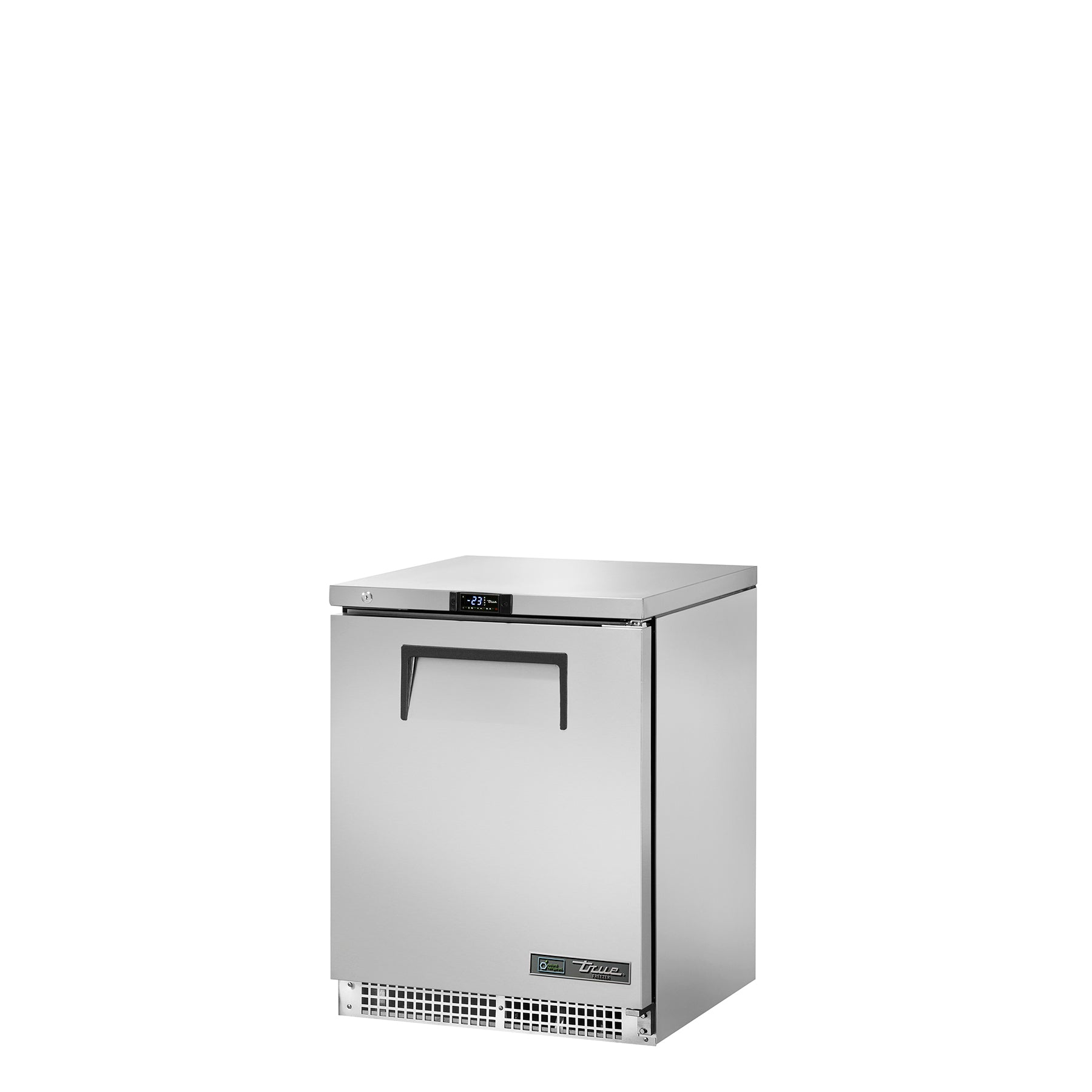 UNDERCOUNTER FREEZER, 1 SOLID DOOR - TUC-24F-HC