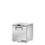 LOW HEIGHT UNDERCOUNTER REFRIGERATOR, 1 SOLID DOOR - TUC-27-LP-HC