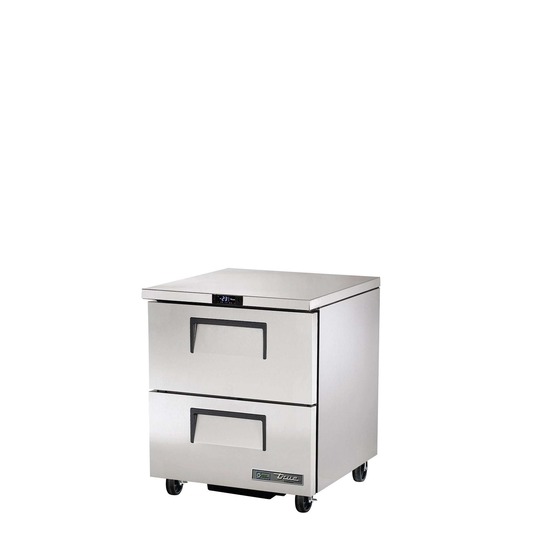UNDERCOUNTER FREEZER, 2 DRAWERS - TUC-27F-D-2-HC