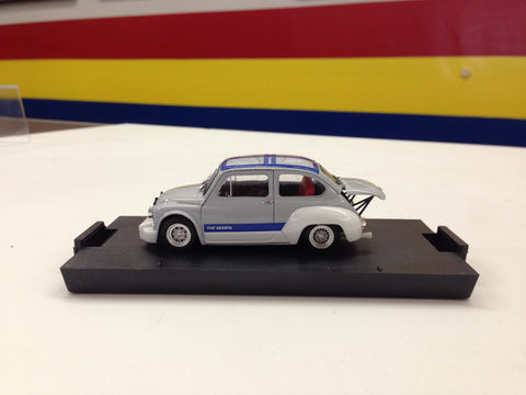 Fiat Abarth 1000 TC Radiale Group 2 Die Cast Model