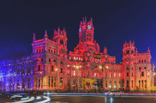 Load image into Gallery viewer, Cibeles Palace, Madrid