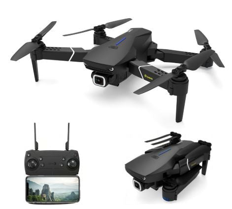 Foldable RC Drone Quadcopter
