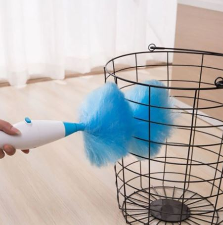 Electric Dust Cleaner