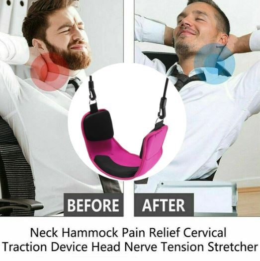 Neck Pain Relief Support Massager