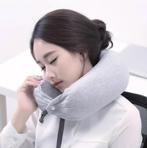 Neck Support Pillow
