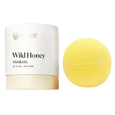 Wild Honey - Sass Beauty Lashes & Skincare