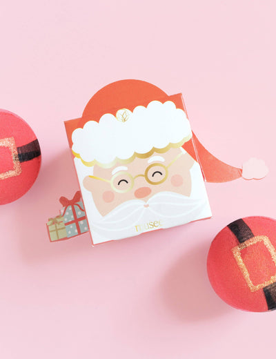 Santa Claus is Coming to Town Bath Balm - Sass Beauty Lashes & Skincare