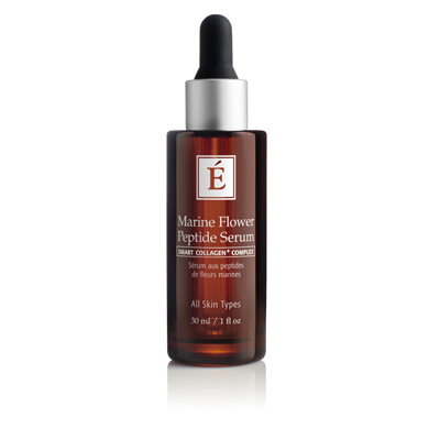 Marine Flower Peptide Serum - Sass Beauty Lashes & Skincare