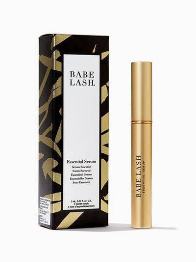 Babe Lash 2mL Essential Serum - Sass Beauty Lashes & Skincare