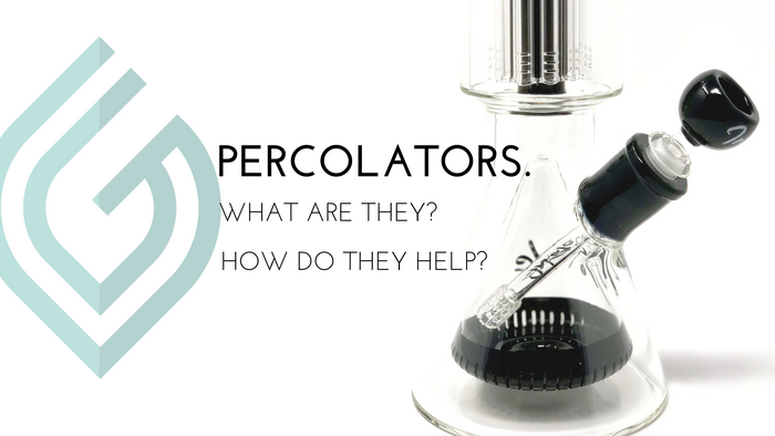 Percolators- What The Heck Is A Percolator?