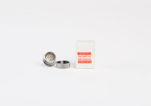 Clout Oozi Replacement Quartz Coils and Packs - The Grown Depot