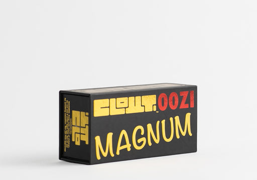 Clout Oozi Magnum Vaporizer for Concentrates - The Grown Depot