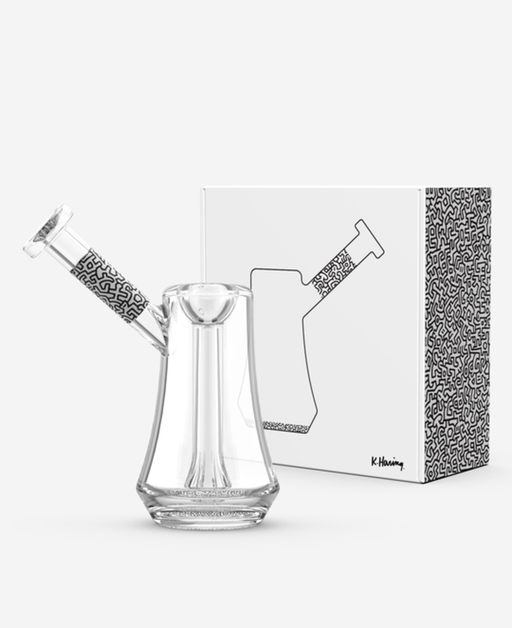 K. Haring Bubbler - The Grown Depot