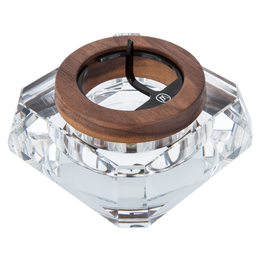 Marley Natural Crystal Ashtray - The Grown Depot