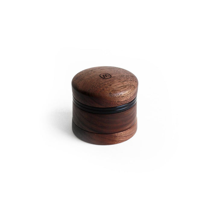 Marley Natural Wood Solid Core Grinder - The Grown Depot