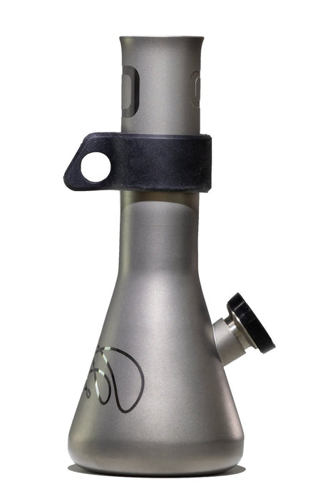 Quiver Summit Titanium Bong FULL SEND Package - The Grown Depot