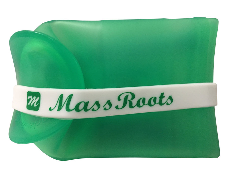 thegrowndepot.com - Massroots Roll Uh Bowl