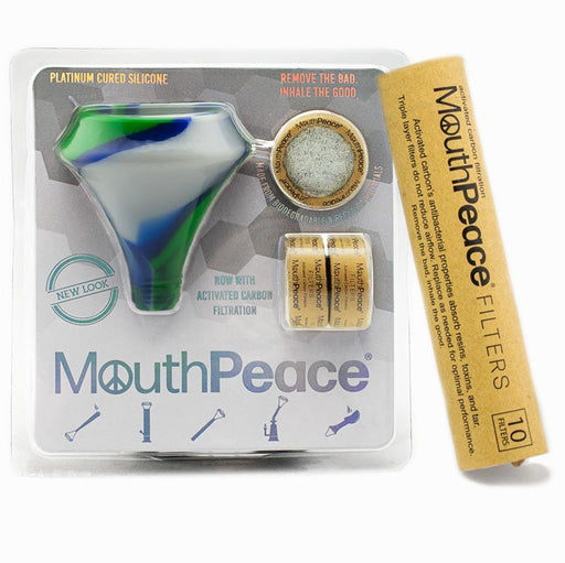 Moose Labs MouthPeace + Filter Pack - The Grown Depot