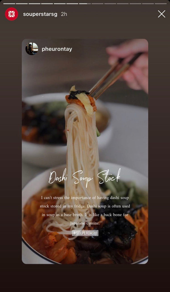 Daily - Pollack Dashi Pack