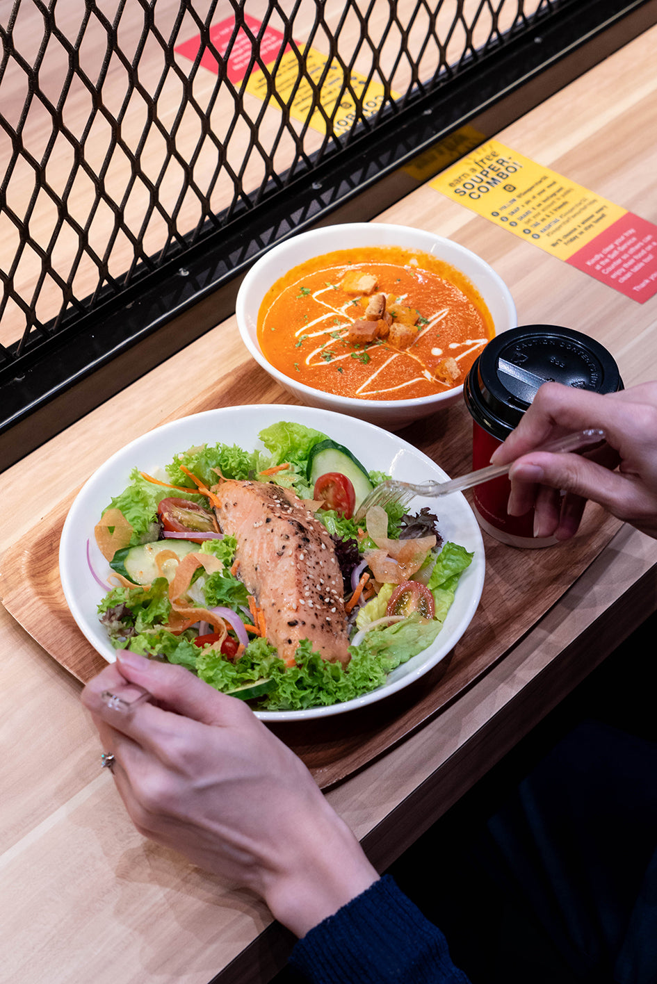 salad-delivery-singapore-salmon