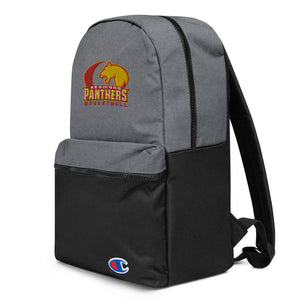 Panthers Basketball Champion Backpack