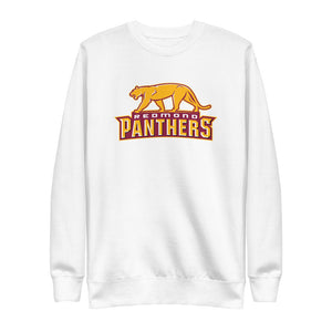 Panthers Fleece Pullover
