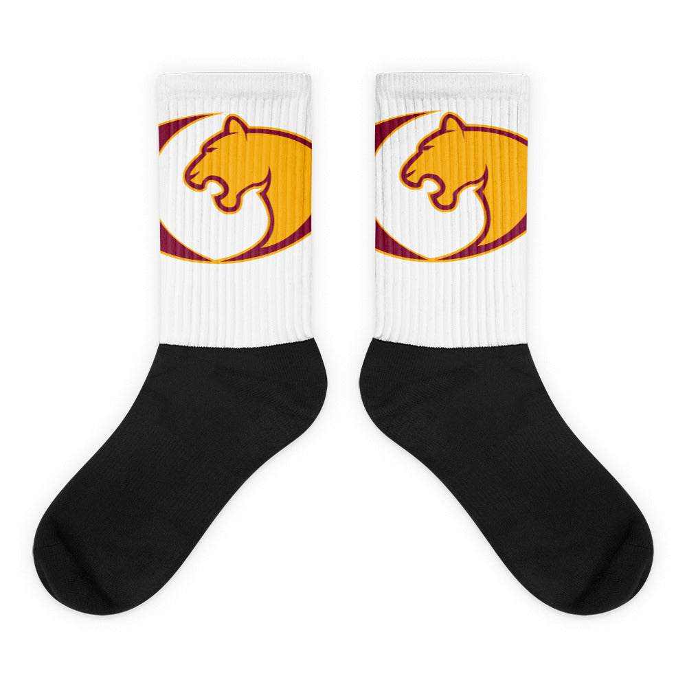 Panther Socks