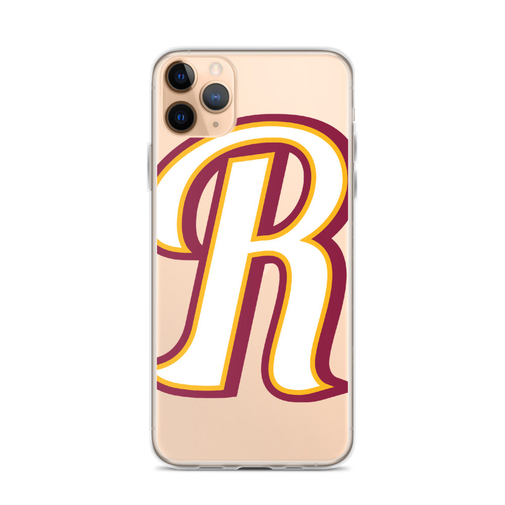 Redmond iPhone Cases